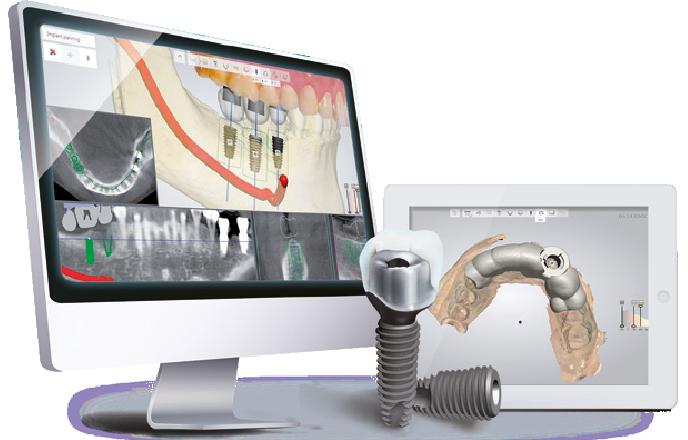 شبیه ساز دندانپزشکی دیجیتال